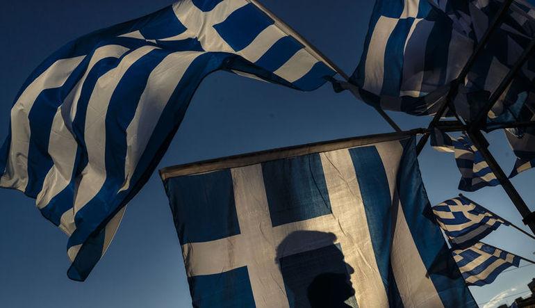 Yunan ekonomisinde sürpriz büyüme