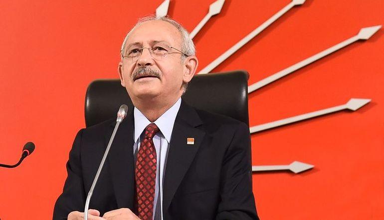 Kılıçdaroğlu: Bize koalisyon önerisi gelmedi