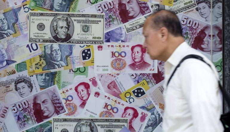 Yuandan ilk artış