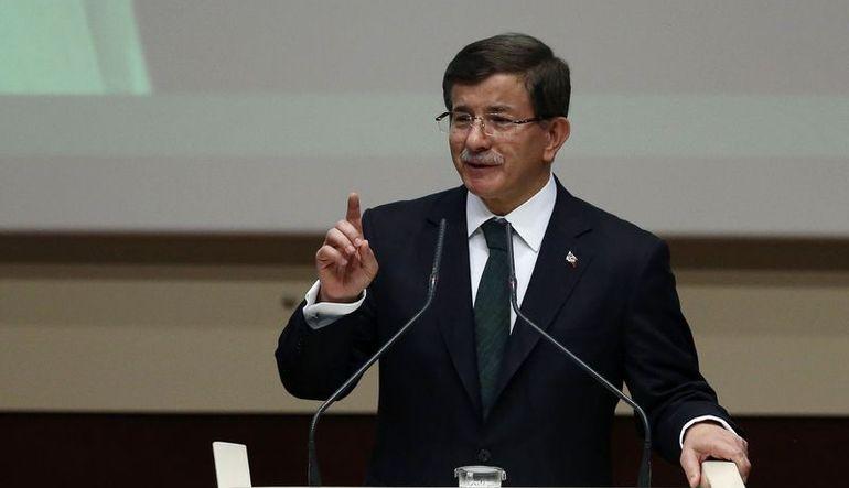 Davutoğlu: Bahçeli bize koalisyon ışığı vermedi