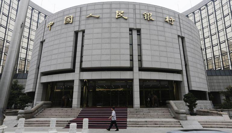 PBOC baş ekonomisti: Yuan iki tarafa da gidebilir