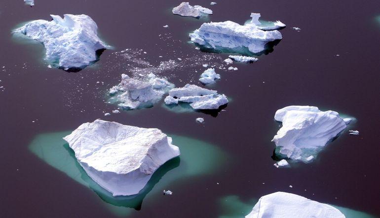 İklim değişikliği haritaları yeniden çizdiriyor