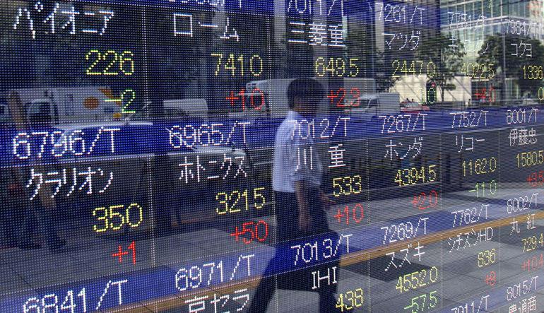 Asya hisseleri Japonya gelir verisiyle yükseldi
