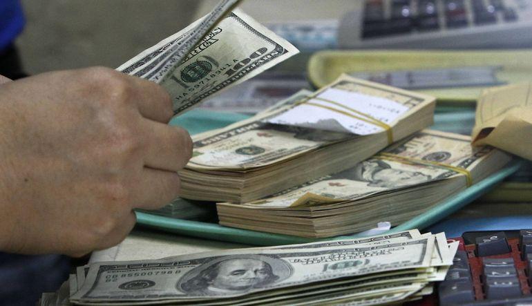 Yuan şoku dolar boğalarını hareketlendirdi