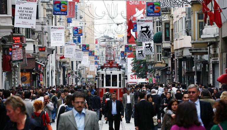 Türkiye'de işsizlik verisi açıklandı
