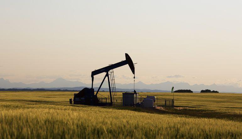 Petrol geriliyor