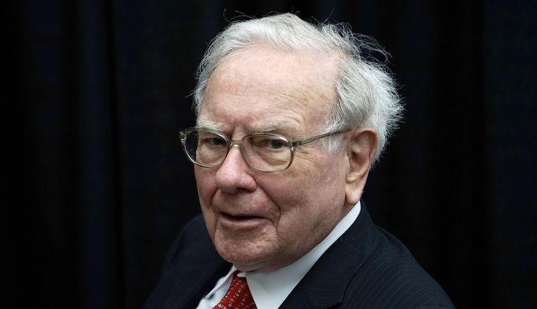 Warren Buffett'ın 67 milyar dolarlık serveti