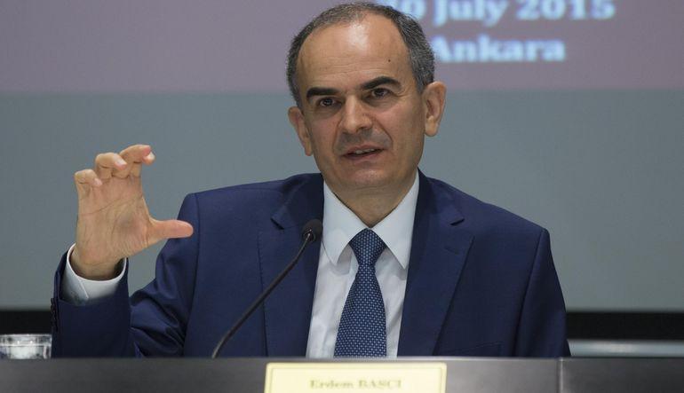 Merkez Bankası beklenen kararı açıkladı