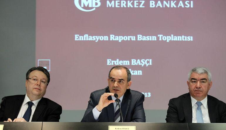 Ekonomistler: MB, Fed'le beraber faiz artırım sürecine girme sinyali verdi