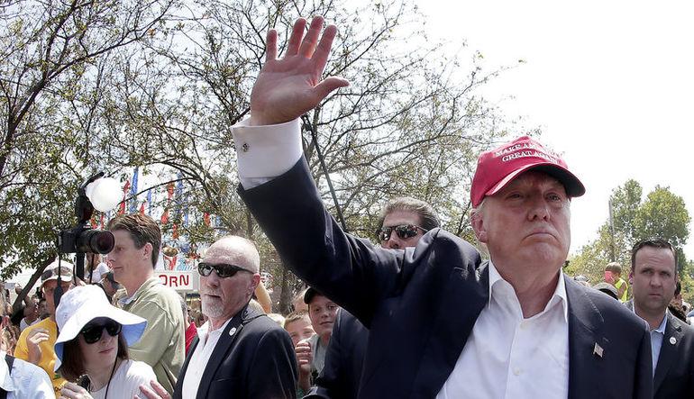 Trump'ın göçmenlik planı