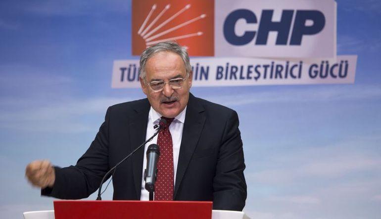 Koç: CHP'nin seçim hükümetinde yer alması söz konusu değildir