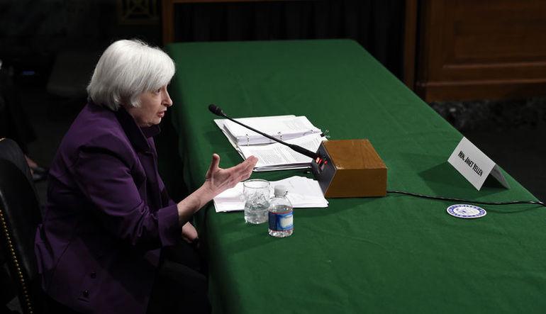 Fed'in Temmuz tutanakları açıklandı