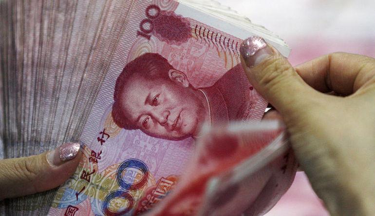 Çin'in rezerv hayalleri 2016'ya kaldı