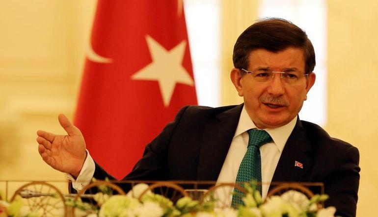 Başbakan Davutoğlu: Dolarda kaygı verici bir durum yok