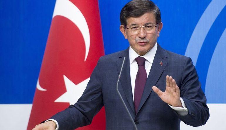 Davutoğlu'ndan MHP ve CHP'ye iki çağrı