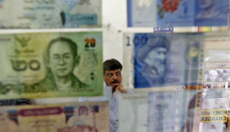 Türk Lirası en riskli 10 gelişen ülke para birimi arasında
