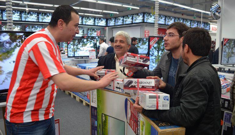 Türkiye'de teknoloji pazarı büyümesini sürdürüyor
