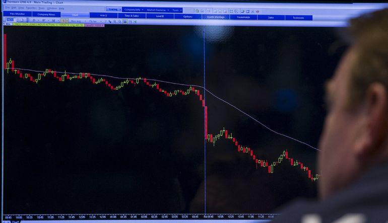 Piyasaların dalgalandığı haftanın 5 grafikte hasar tespiti