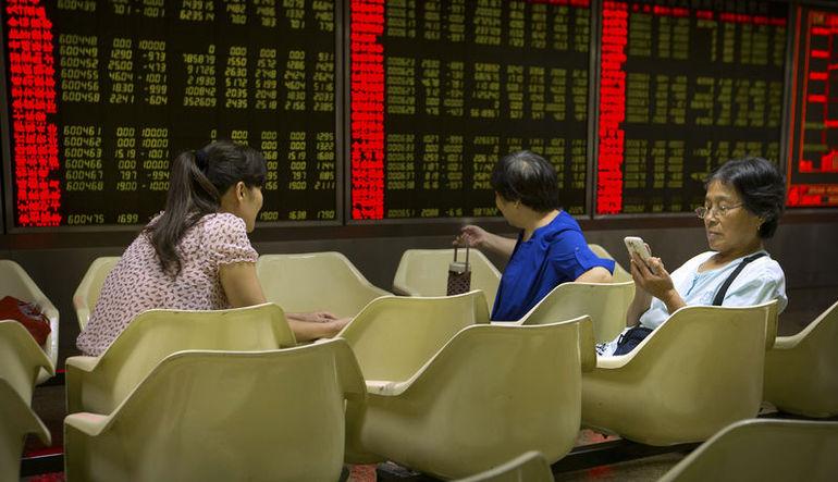 Çin, emeklilik fonlarının borsaya girişine izin verdi