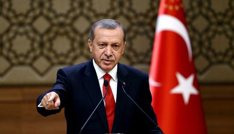 Erdoğan bugün yeni süreci başlatacak