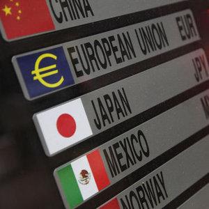 EURO VE YEN AZALAN FED İYİMSERLİĞİYLE YÜKSELİYOR