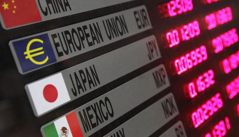 Euro ve yen, azalan Fed iyimserliğiyle yükseliyor