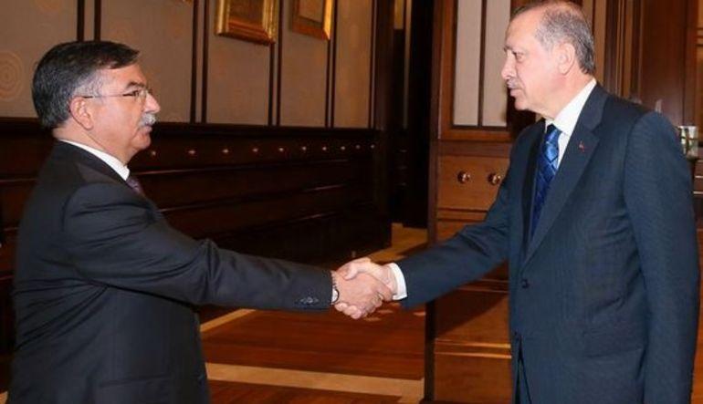 Cumhurbaşkanı Erdoğan seçimlerin yenilenmesine karar verdi