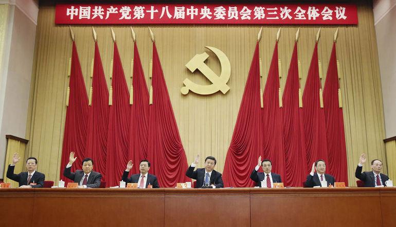 Çin Başkanı Xi Jinping kirazı yiyecek mi?