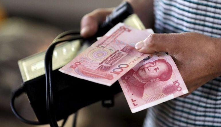 Yuan için kritik devalüasyon tahmini