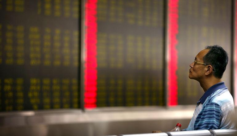 Çin piyasalarında sular durulmuyor