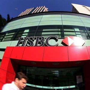 'HSBC, GARANTİ VE YAPI KREDİ İLE GÖRÜŞÜYOR'