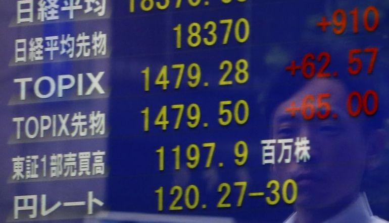 Çin hisseleri yükselişle kapandı