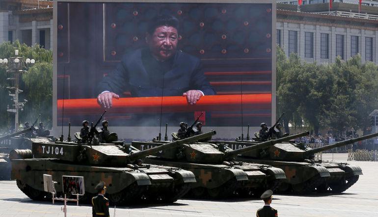 Çinli lider Xi Konfiçyus öğretilerine geri dönüyor