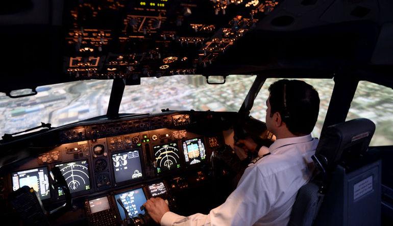 Türk Hava Yolları'nın yıl sonu karamsarlığı artıyor