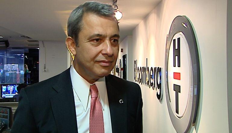 İTO Başkanı Çağlar: 2,70'te kur sabitlemesi söz konusu olamaz