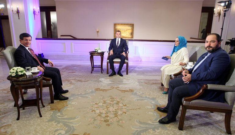 Başbakan Ahmet Davutoğlu merakla beklenen soruyu cevapladı: Babacan nasıl ikna oldu?
