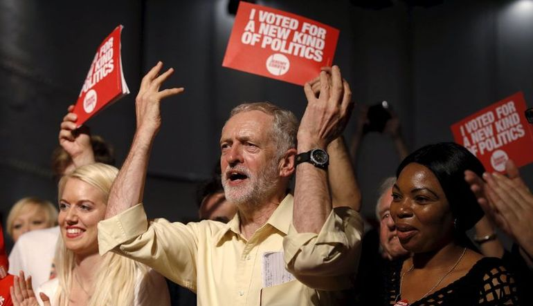 Ekonomistler İşçi Partisi lideri Jeremy Corbyn'in 'halkın parasal genişlemesi' fikrini değerlendirdi