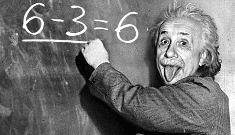 Fed'i Einstein yönetseydi, faizleri yükseltirdi