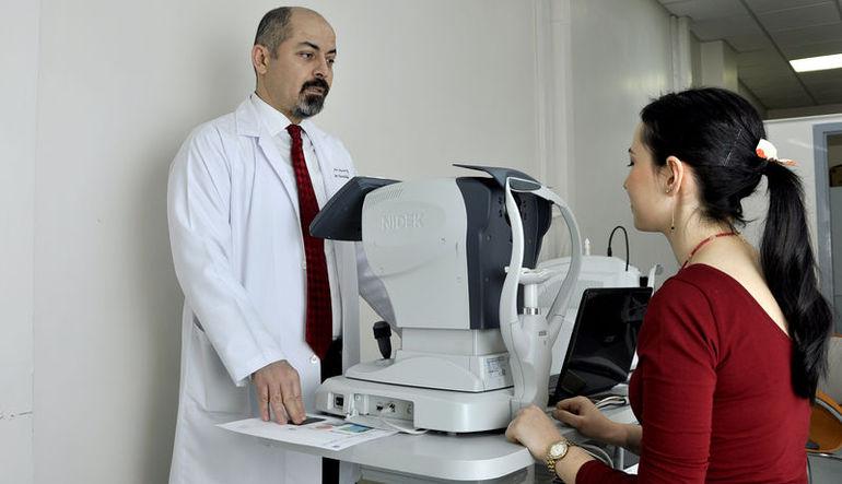 Dünya Bankası'ndan Türk sağlık sistemine 120 milyon euro kredi
