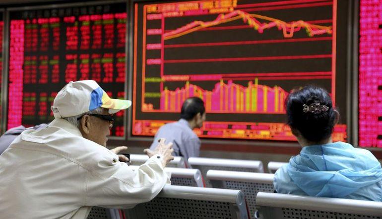Çin hisseleri üçüncü günde de yükseliş kaydetti