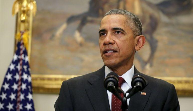 Obama, ABD'nin dev savunma bütçesini onayladı