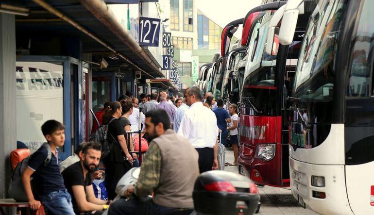 Türkiye'de 2 milyondan fazla kişi yer değiştirdi ile ilgili görsel sonucu