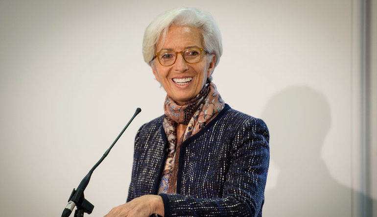 IMF/Lagarde: 2016'da küresel büyüme hayal kırıklığı yaratacak