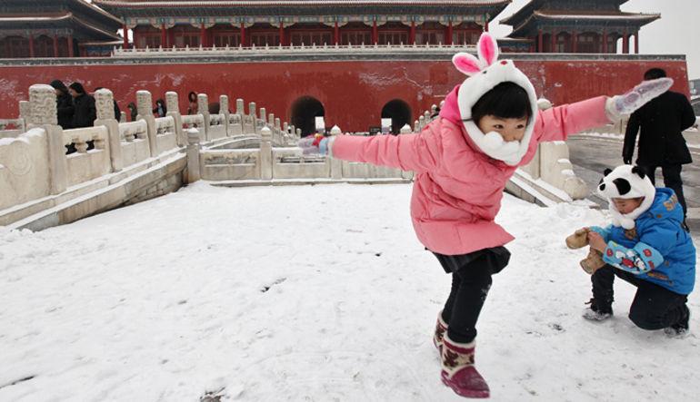 Çin son işlem gününü kayıpla kapatmaya hazırlanıyor
