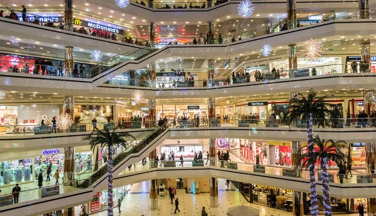 Tüketici güveni Rusya ve emtia ile geriledi