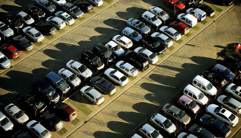 OYDER/Gülan: 2016'da otomotiv pazarı % 5-10 daralabilir