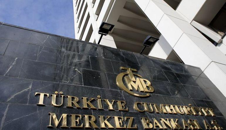 Merkez Bankası'ndan 2016'nın ilk döviz adımı