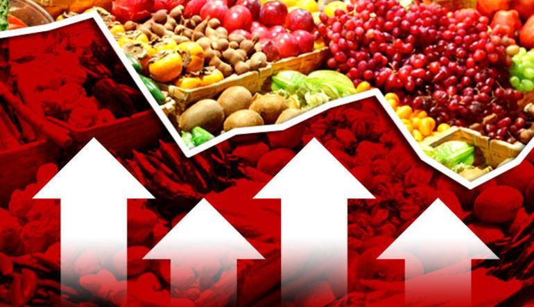 İNFOGRAFİK: Tek grafikte Aralık enflasyonu