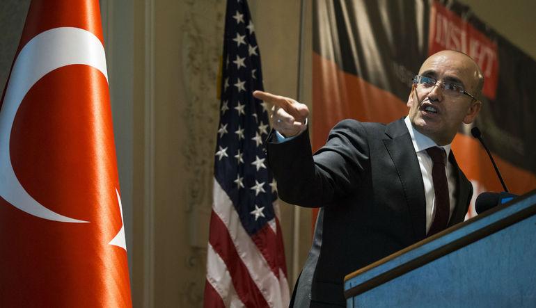 Şimşek: Rusya-Türkiye ticaret hacmi 3,1 milyar dolar düşebilir