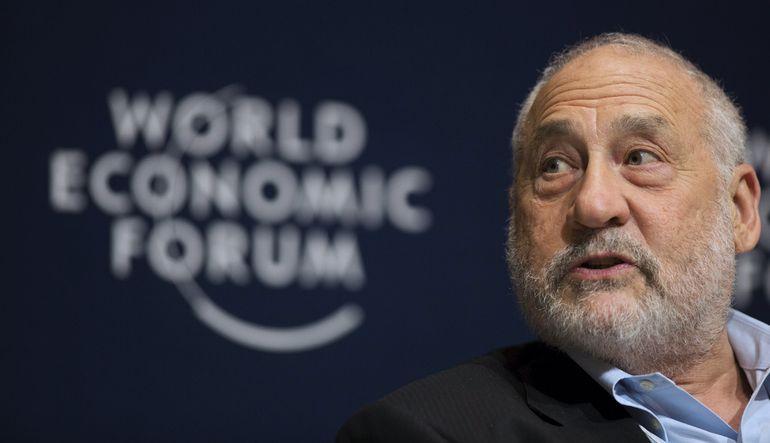 Stiglitz: Çin'de 'dehşet verici' bir yavaşlama yok